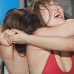 神楽りん VS 愛月セリア 両者が限界ダブルダウンの女子プロレス対決